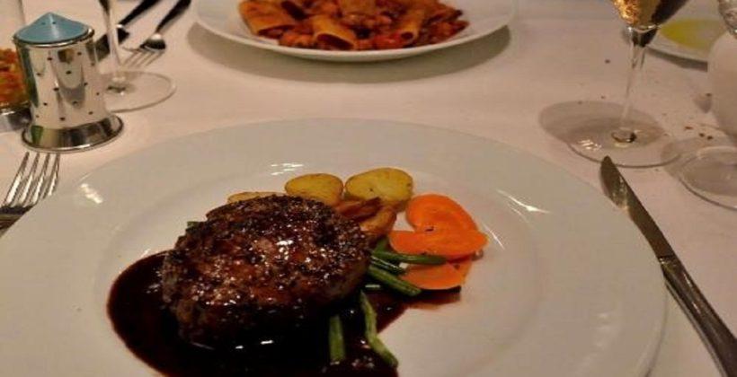 Dining in Berlin 3